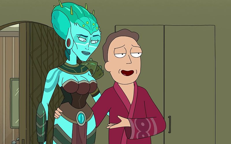 Rick and morty season 2 download torrent episode 1 10 torrenthood - Rick and morty download ...