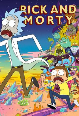 Rick and Morty Season 3 download torrent