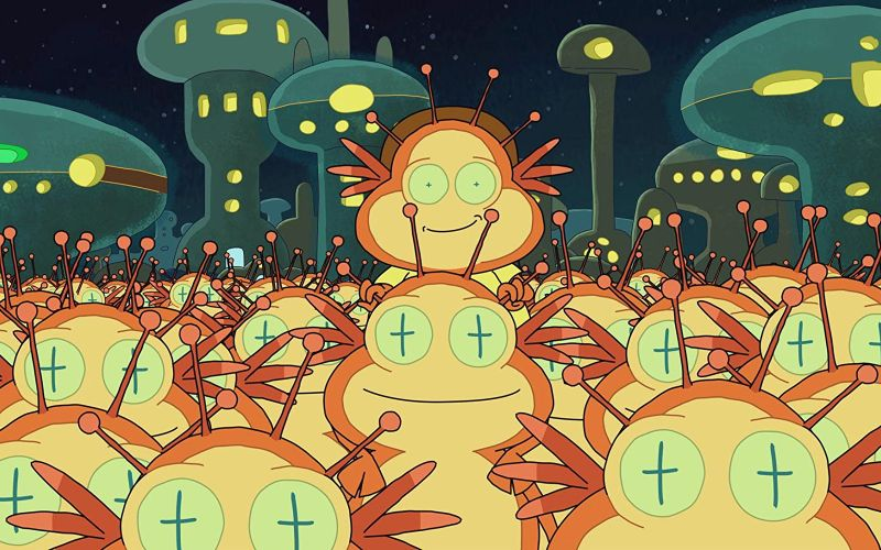 rick and morty season 3 episode 3 download
