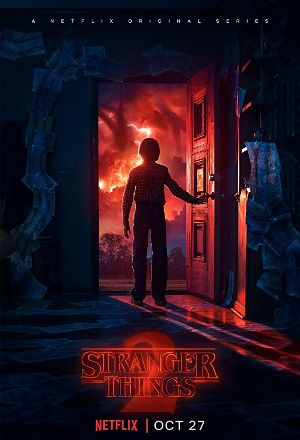 Stranger Things Season 2 download torrent