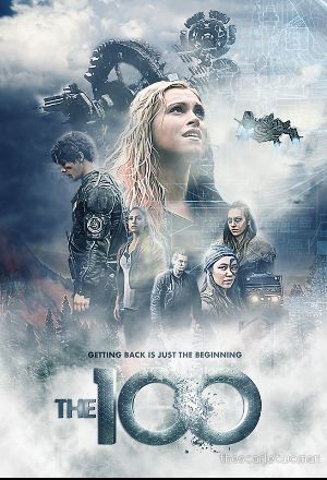 The 100 S05