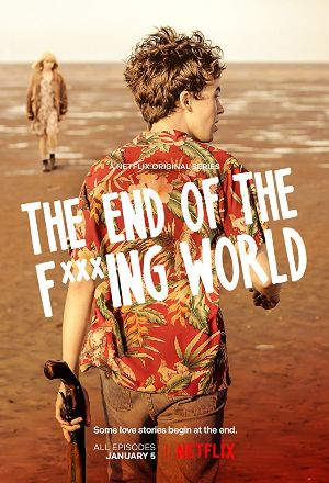 The End of the F***ing World Season 1 download torrent