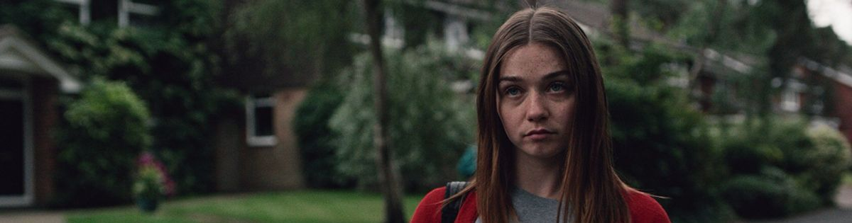 Download The End of the F***ing World S01 Torrent