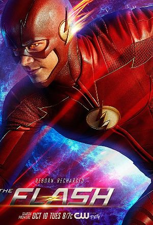 The Flash (Season 4) Download Torrent | Episode 1-23 | TorrentHood