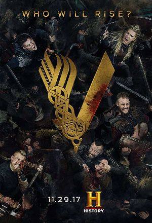 Vikings Season 5 download torrent