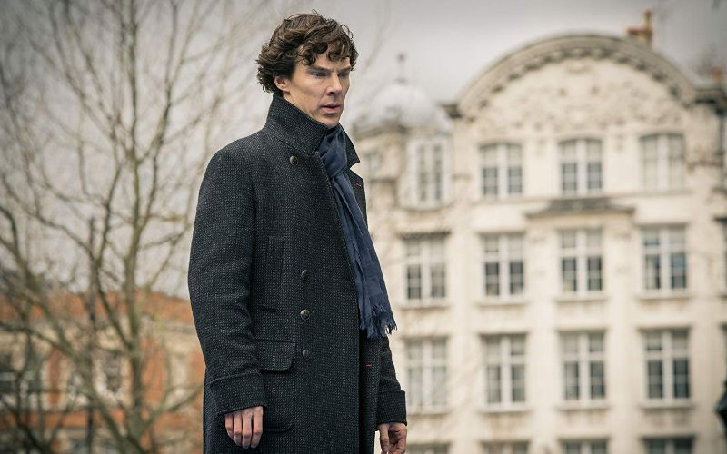 Sherlock (Season 2) Download Torrent | Episode 1-3 | TorrentHood