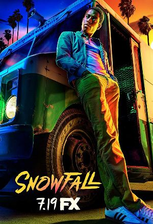 Snowfall Season 2 download torrent