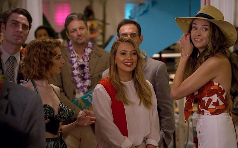 Download Younger Season 5 Full Torrent