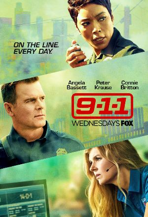 9-1-1 (Season 1) Download Torrent | Episode 1-10 | TorrentHood