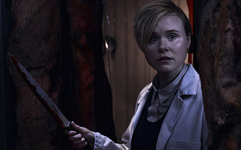 American Horror Story: Apocalypse Season 8 Torrent