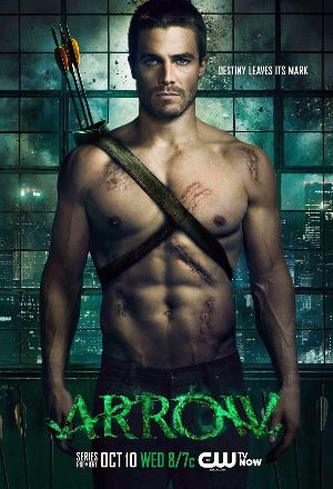 Arrow Season 1 download torrent
