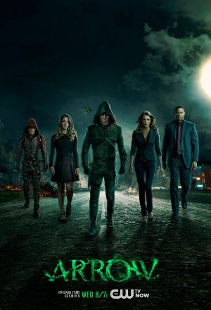 Arrow Season 3 download torrent