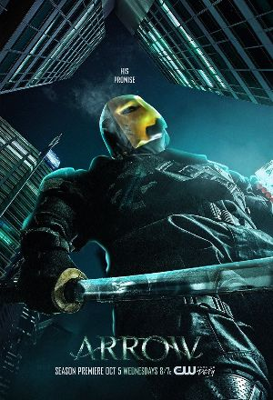 Arrow Season 5 download torrent
