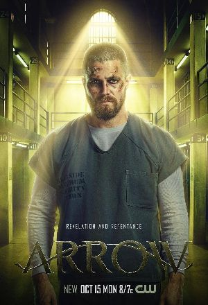 Arrow Season 7 download torrent