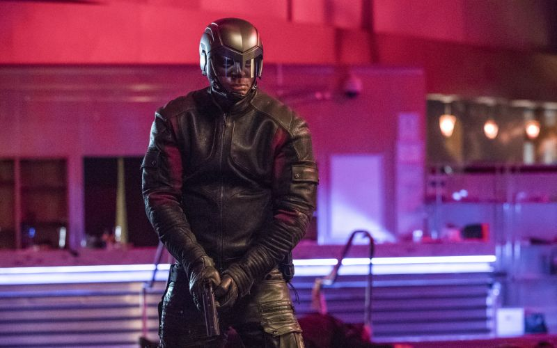 Arrow (Season 7) Download Torrent | Episode 1-23 | TorrentHood