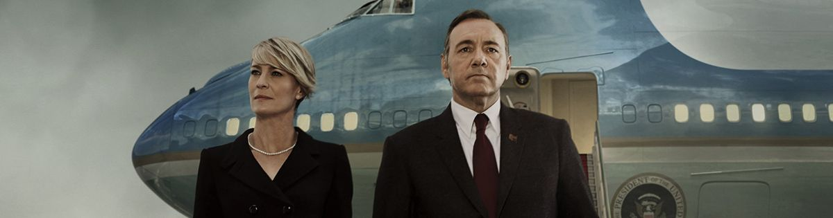 Download House of Cards S03 Torrent