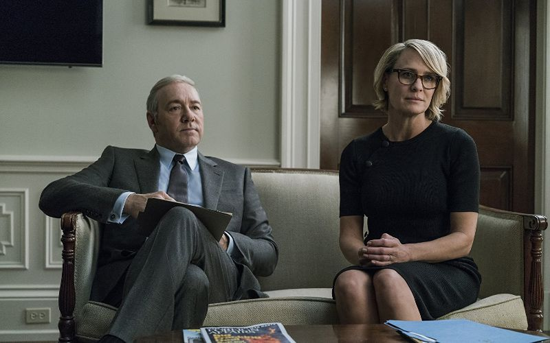 House of Cards Season 3 Torrent