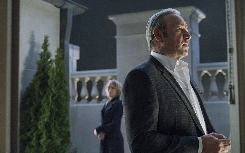 House of Cards Season 4 Torrent