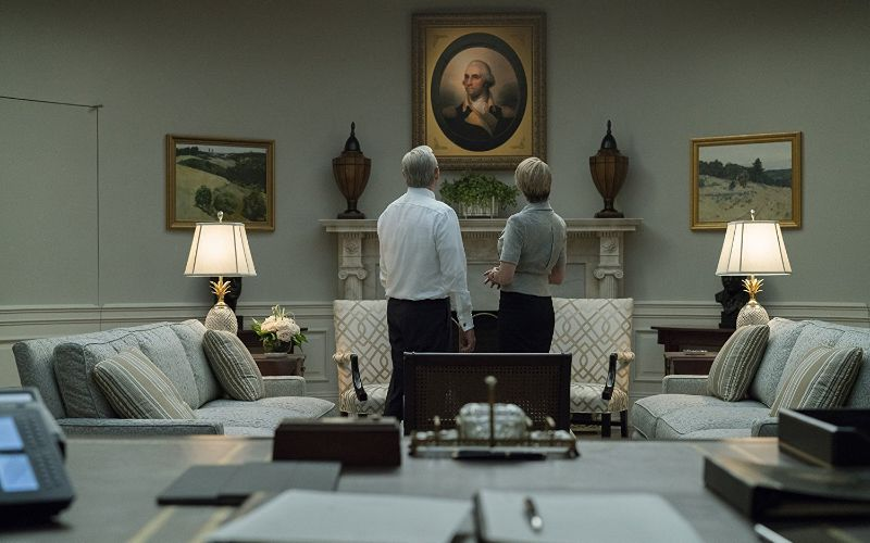 Download House of Cards Season 4 Full Torrent