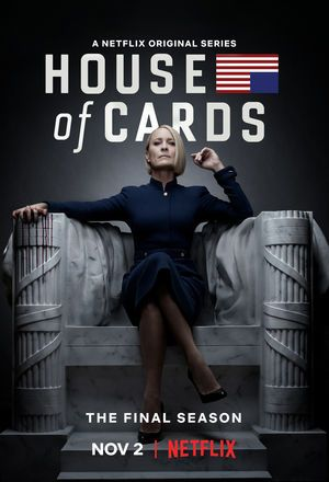 House of Cards Season 6 download torrent