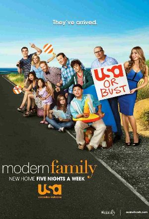 Modern Family Season 9 download torrent