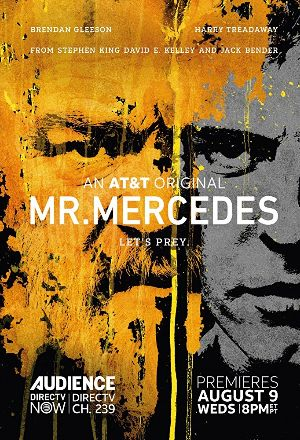 Mr. Mercedes Season 1 download torrent