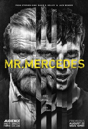 Mr. Mercedes Season 2 download torrent