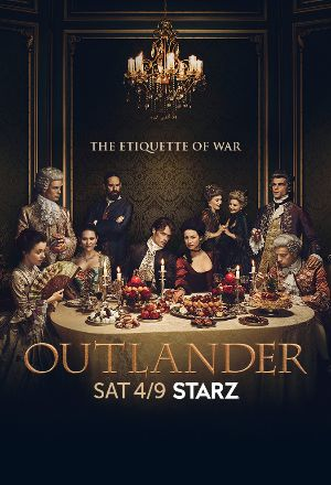 Outlander Season 3 download torrent