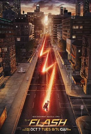 The Flash Season 1 download torrent