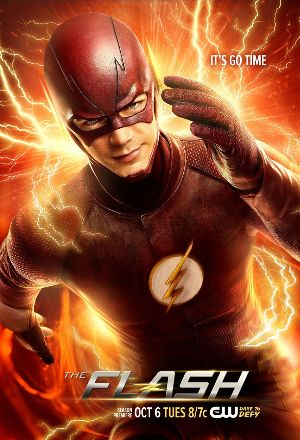 The Flash Season 2 download torrent