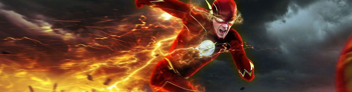 Download The Flash S03 Torrent