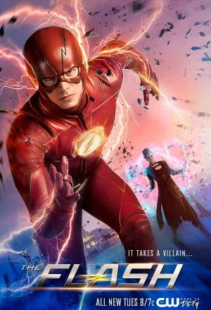 The Flash Season 5 download torrent
