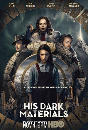 His Dark Materials Season 1 download torrent