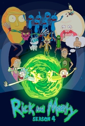 Rick and Morty Season 4 download torrent