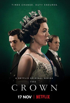 The Crown Season 3 download torrent