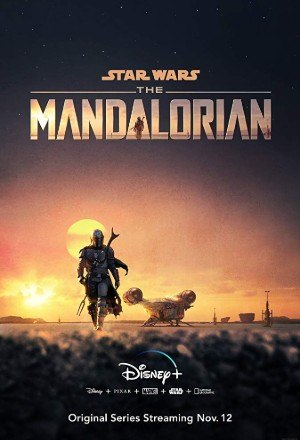The Mandalorian Season 1 download torrent