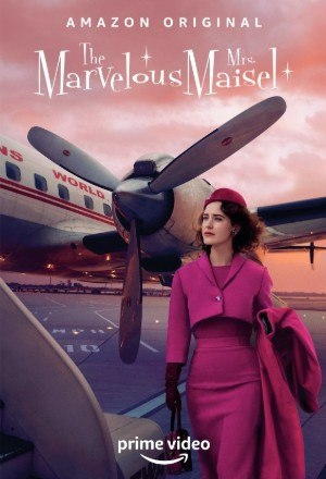 The Marvelous Mrs. Maisel Season 3 download torrent