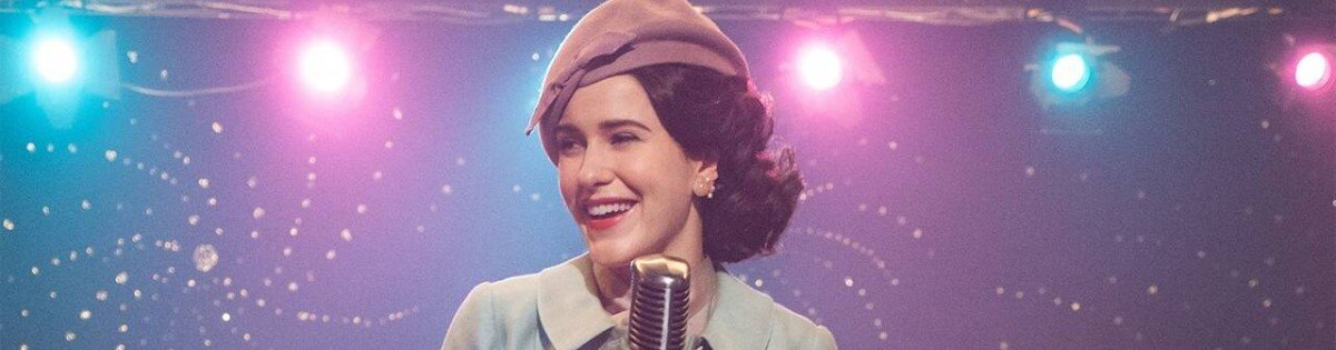 Download The Marvelous Mrs. Maisel S03 Torrent