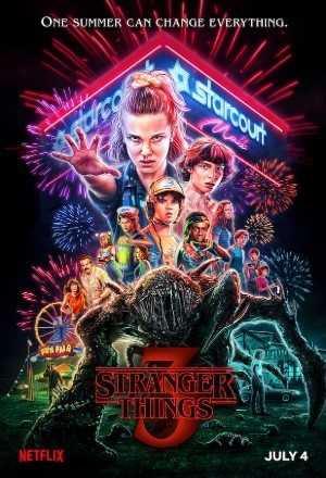 Stranger Things Season 3 download torrent