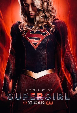 Supergirl Season 4 download torrent