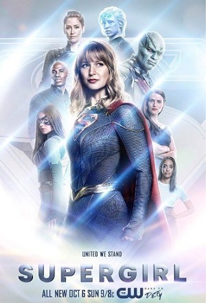 Supergirl Season 5 download torrent
