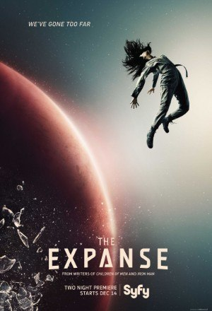 The Expanse Season 1 download torrent
