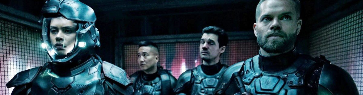 Download The Expanse S01 Torrent