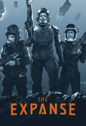 The Expanse S03