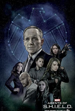 Agents of S.H.I.E.L.D. Season 5 download torrent