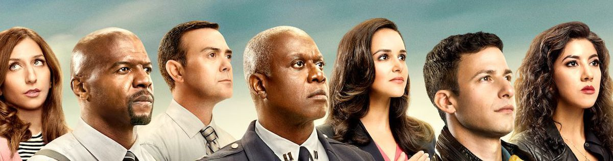 Brooklyn Nine-Nine (Season 5) Download Torrent | Episode 1