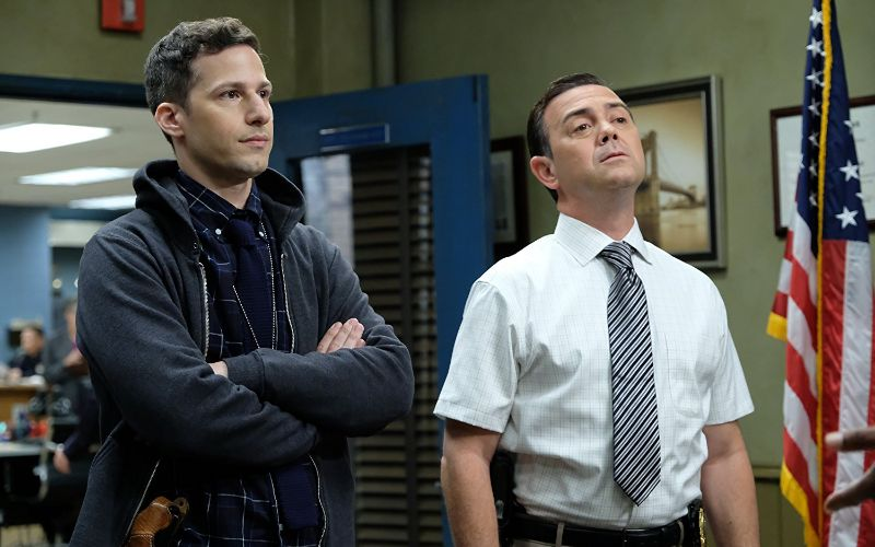 Brooklyn Nine-Nine (Season 5) Download Torrent | Episode 1-22