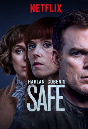 Safe Season 1 download torrent