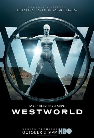 Westworld Season 1 download torrent