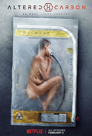 Altered Carbon Season 1 download torrent